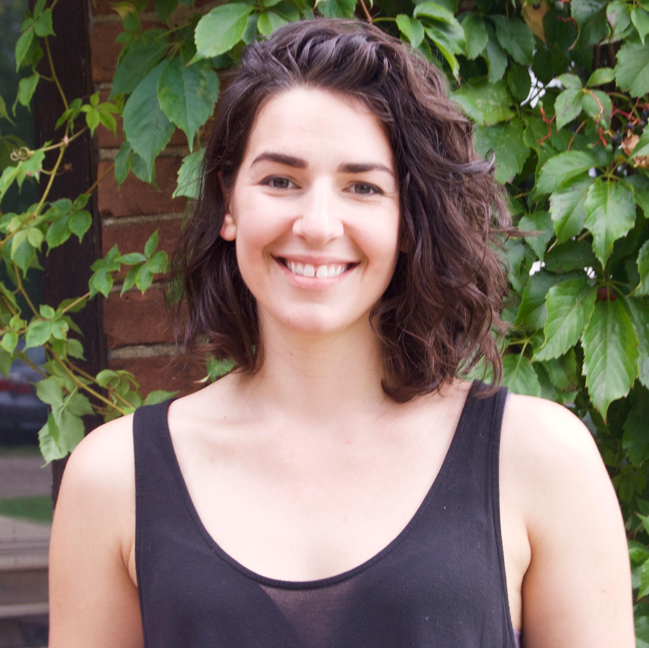 Tara Marina Pearson