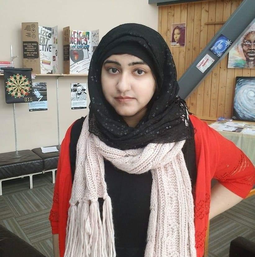 Zartasha Zainab